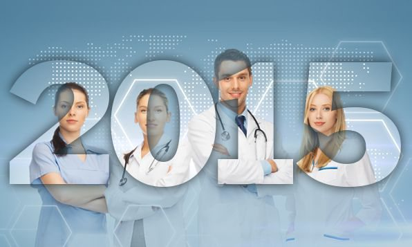 5 Expert Predictions for the Healthcare Industry in 2015