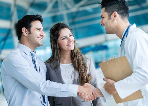 How to Give Your Patients Exactly What They Want