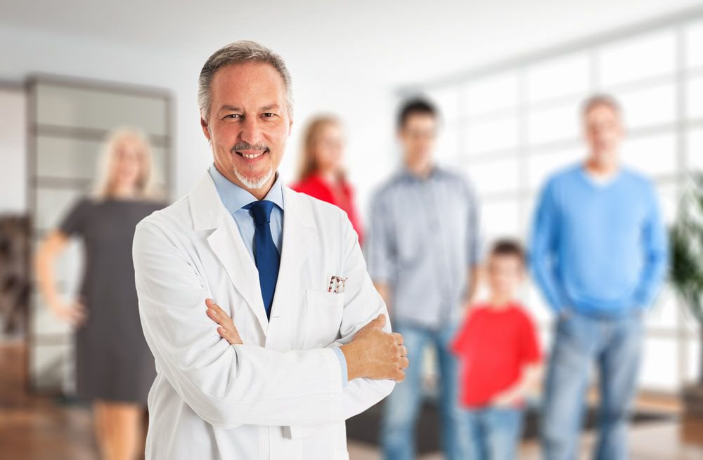 5 Things Great Medical Practices Have in Common