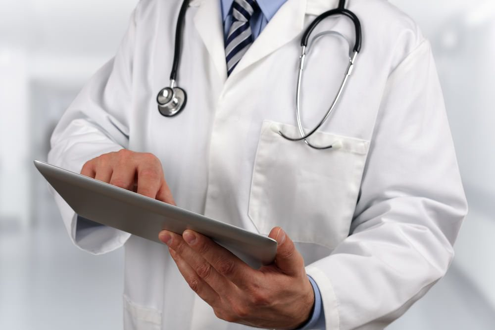 How EHRs Will Produce Big Benefits in the Long Run