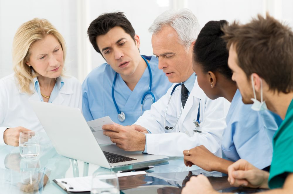 3 Weekly Habits That Will Improve Your Medical Staff's Productivity