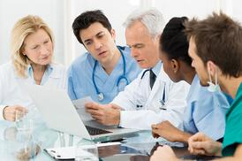 Improve Your Medical Staff's Productivity