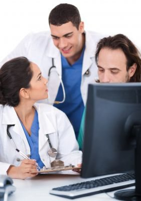 Electronic Health Records: Keeping Patient Records Safe