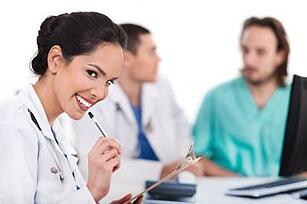 Increase Revenue and Efficiency with EHR