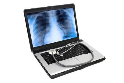 radiology informatin system