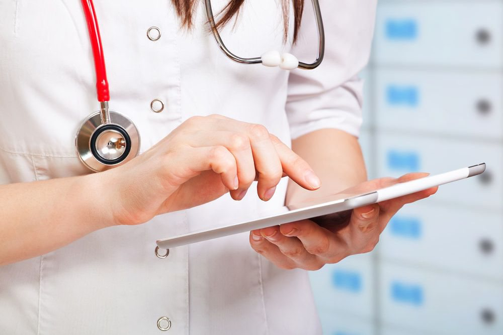 3 Problems an EHR System Will Help Solve