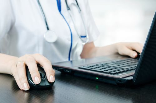 More Hospitals Moving to Improved EHRs, CMS Reports