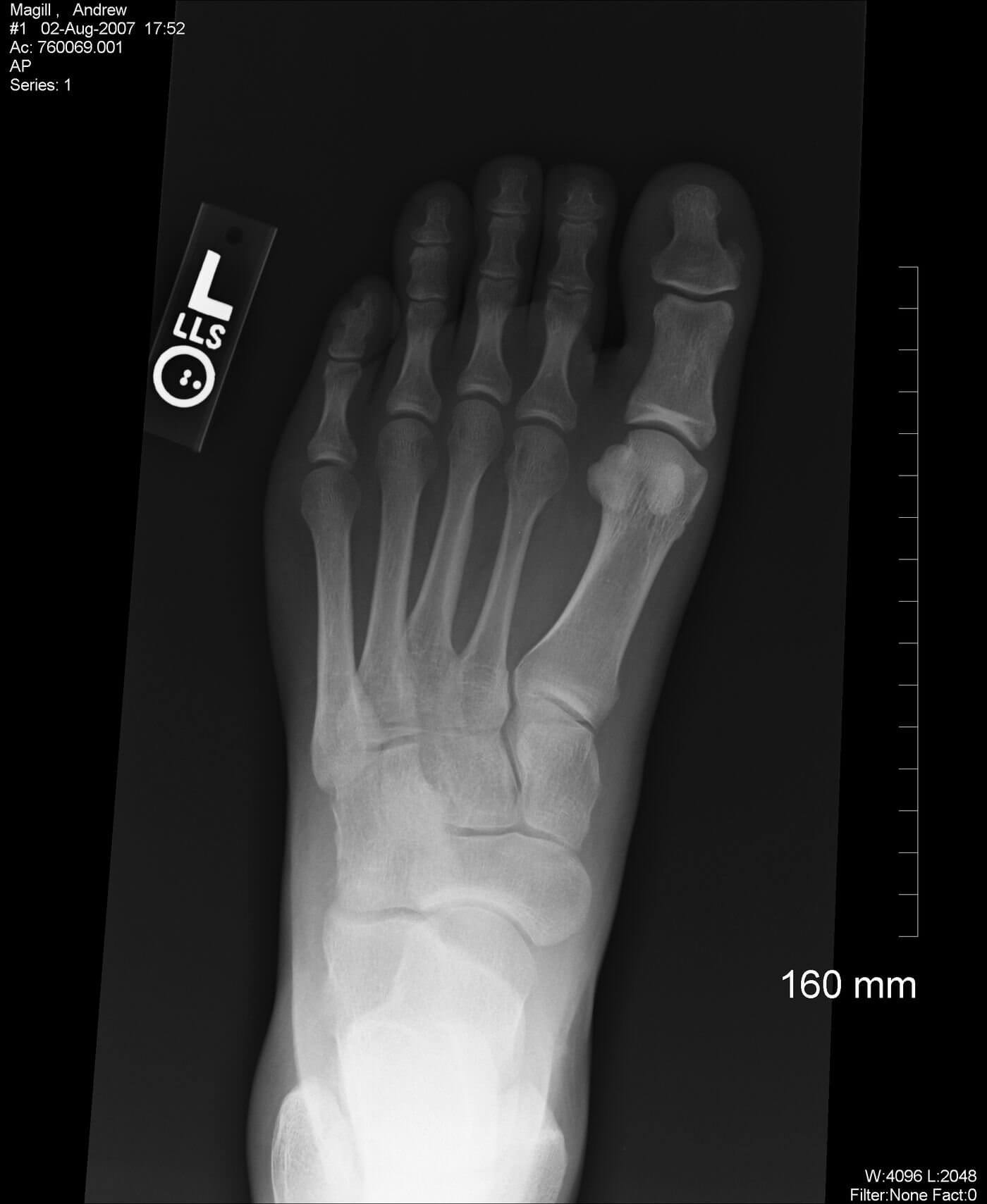 The Benefits of Electronic Health Records for Podiatrists
