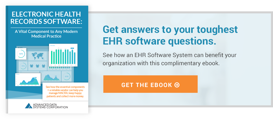 How Do Ehr Systems Work