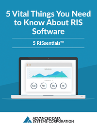 Free Ebook | 5 Vital Things You Need to Know About RIS