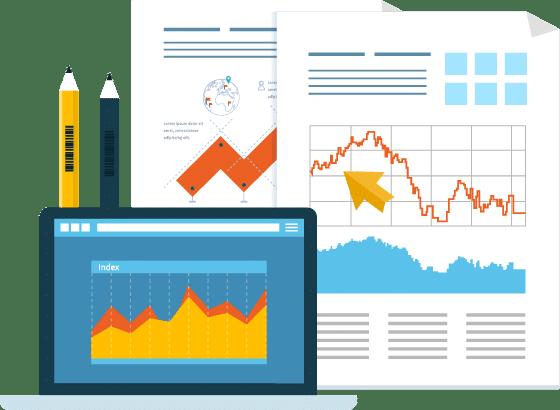 Enhance KPIs, Reporting & Analytics