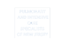 Pulmonary and Intensive Care Specialists of NJ Logo