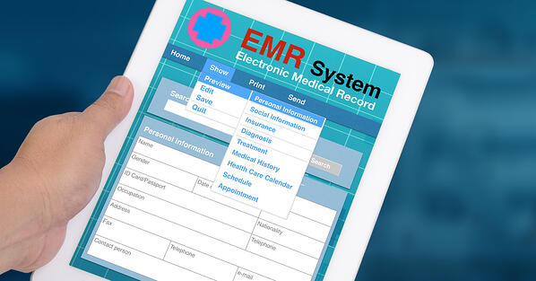 top radiology information systems EMR  system