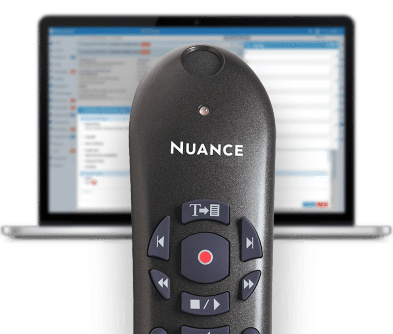 Voice-Recognition-Software