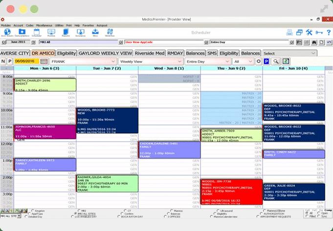 Practice-Management-Software