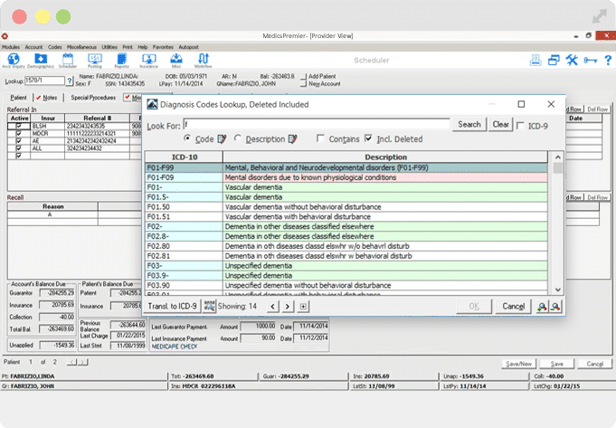 Medical-Billing-Software