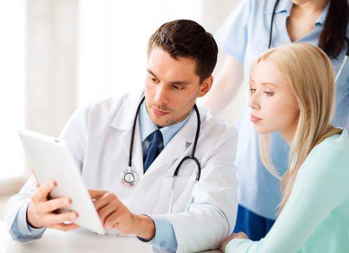 MedicsPortal Patient Portal