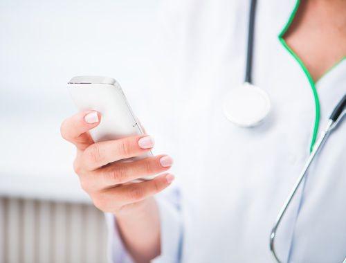 Medics OnCall™ Mobile