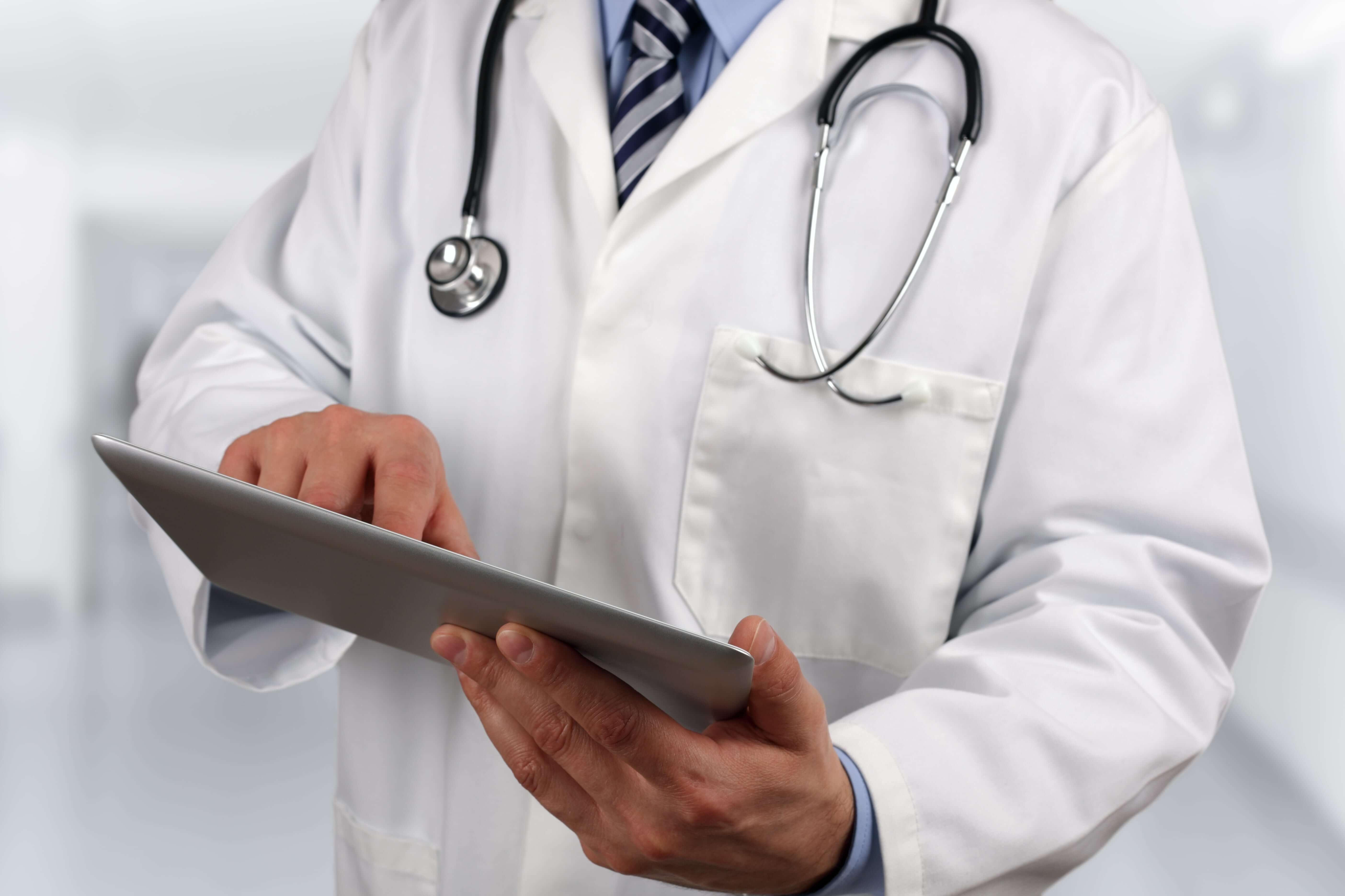 4 Problems With Electronic Health Records