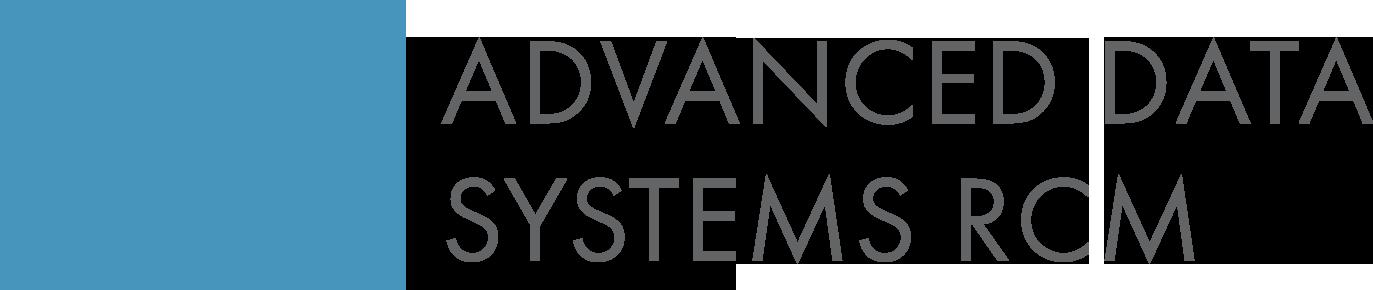 ADS RCM logo
