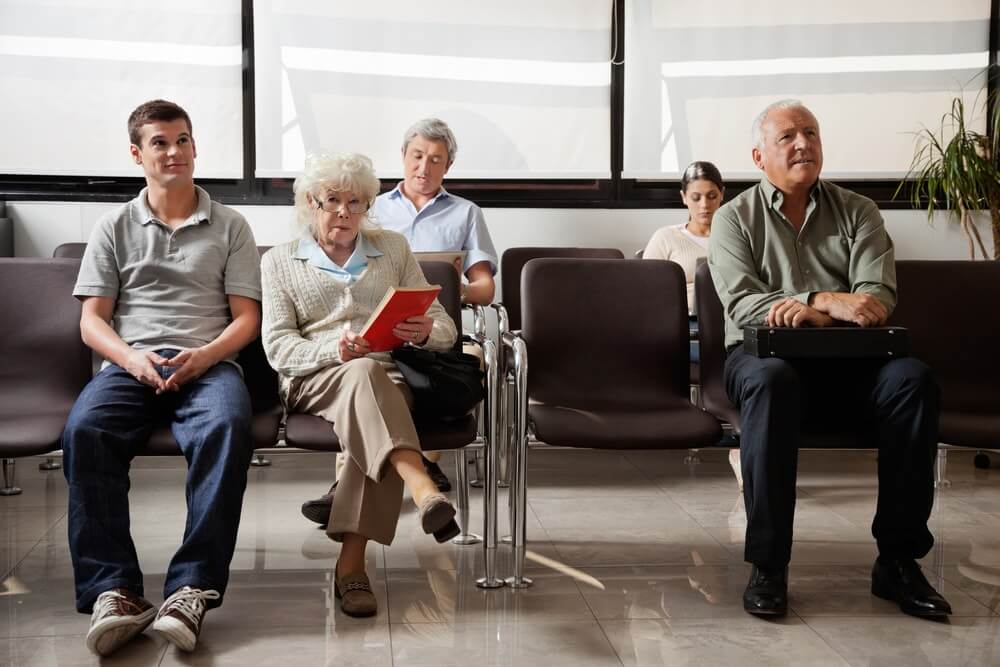 4 Things That Improve Patient Experience in the Doctor's Office