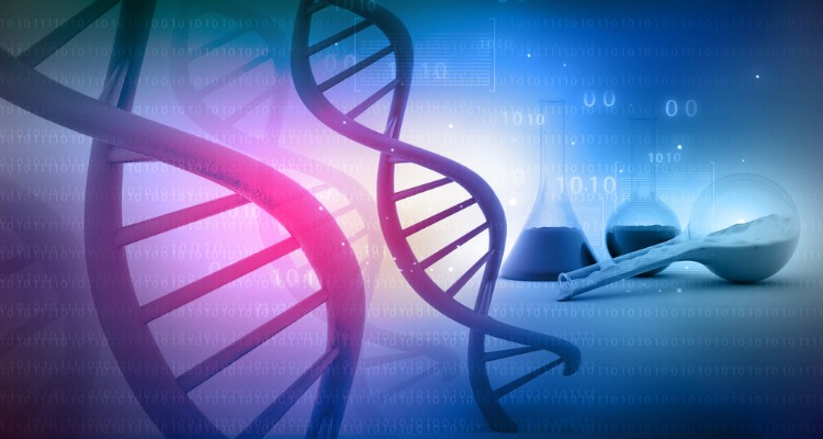 EHRs Are In Every Lab's DNA