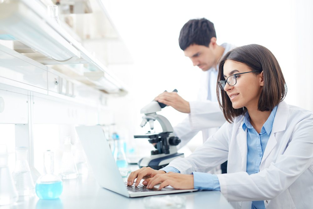 Report: Labs Contribute Majorly to Economy and Jobs