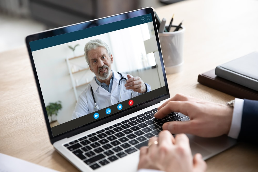 Home Monitoring for Patients Is the Best Option With Social Distancing