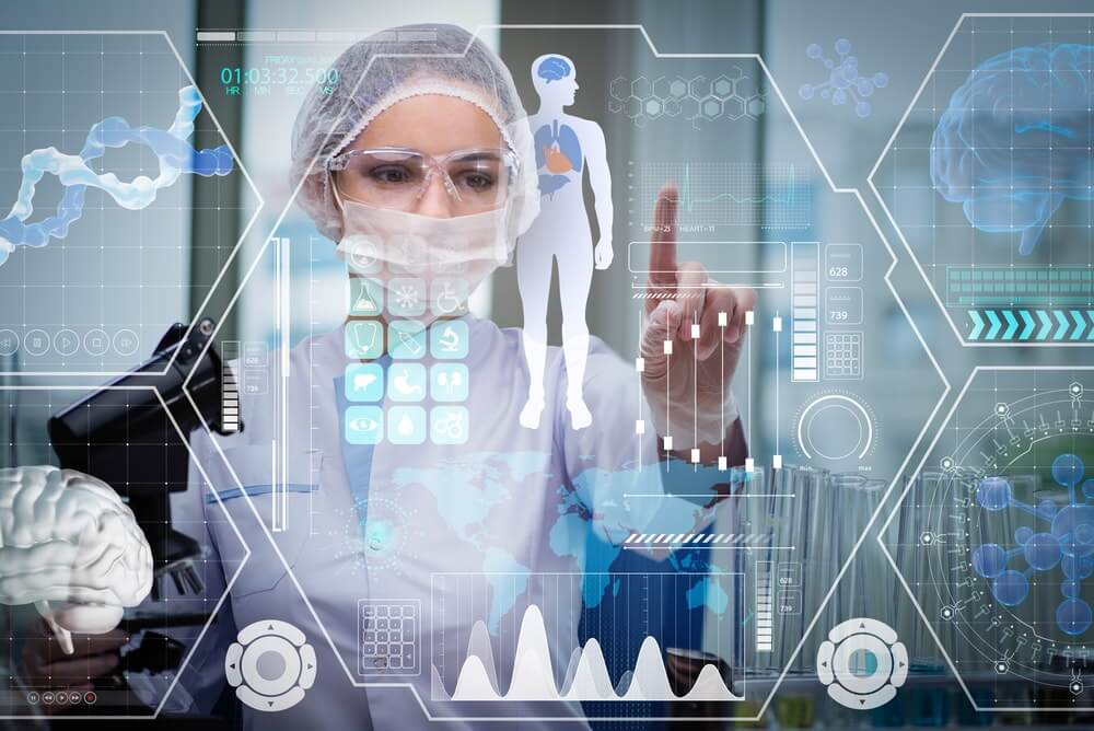 How Artificial Intelligence Is Impacting Healthcare