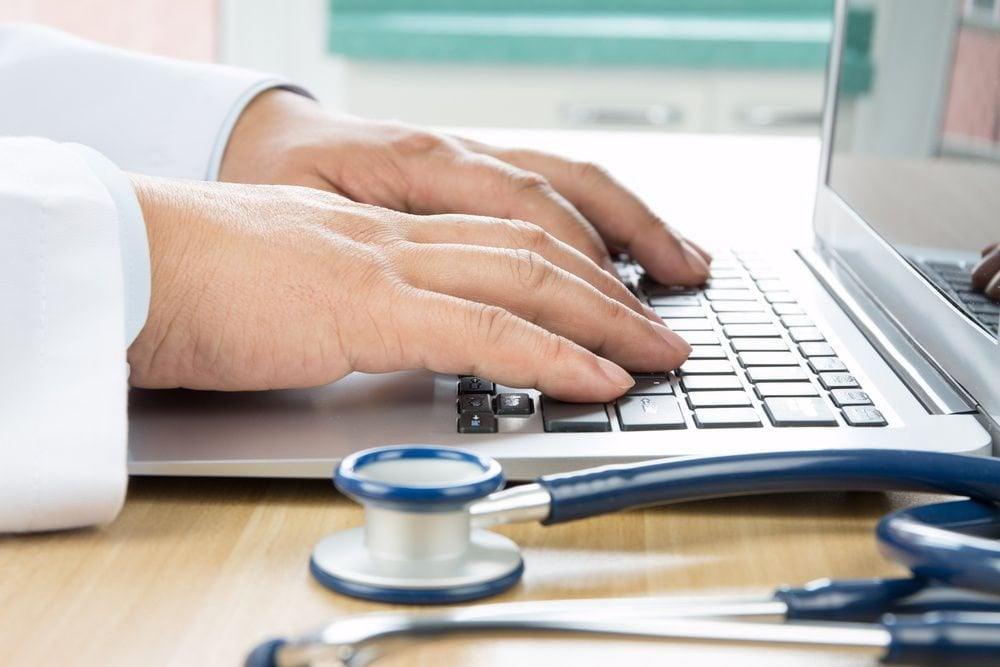 How Do EHR Systems Work?