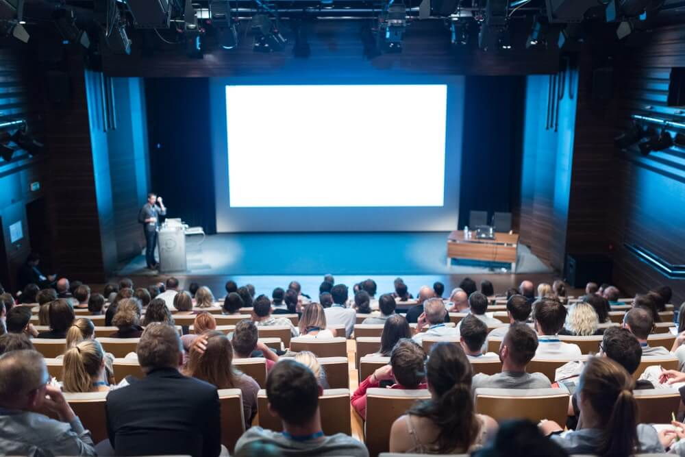 The Top Healthcare Events & Conferences of 2021