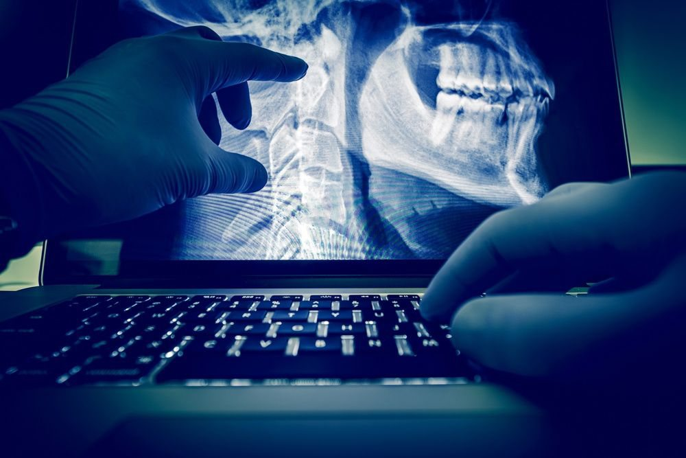 What Is a Radiology Information System?