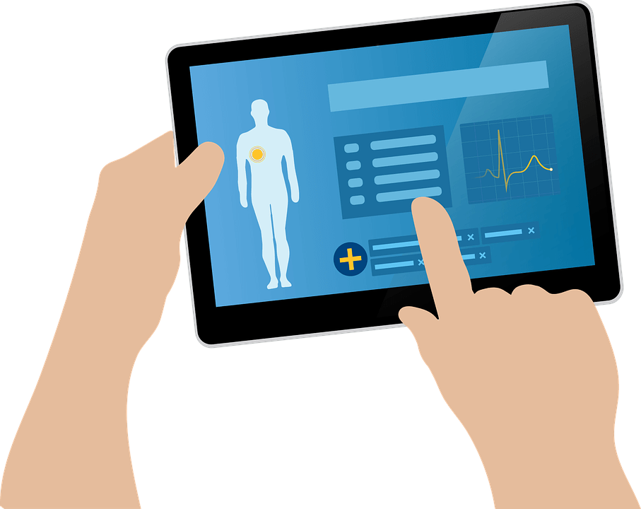 The Advantages of an EHR Built for Innovation