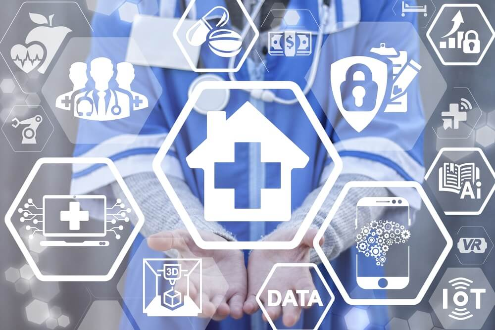 12 Reasons Why Automated Care Is Helpful in the Healthcare Industry
