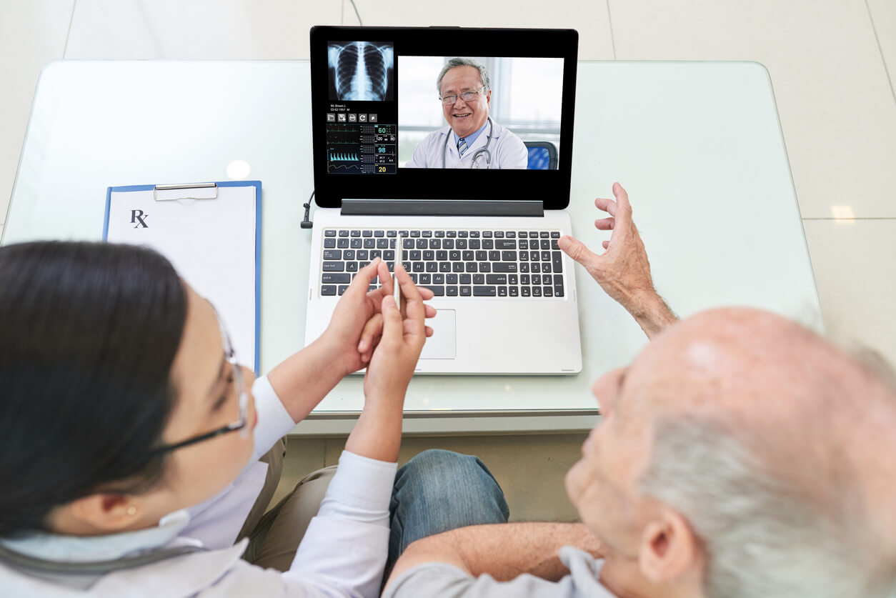 Pros and Cons of Telemedicine Software