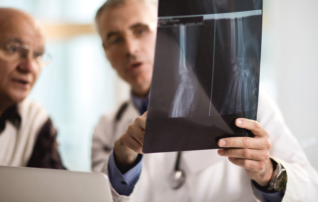 How Have Radiology and Radiology Systems Evolved?