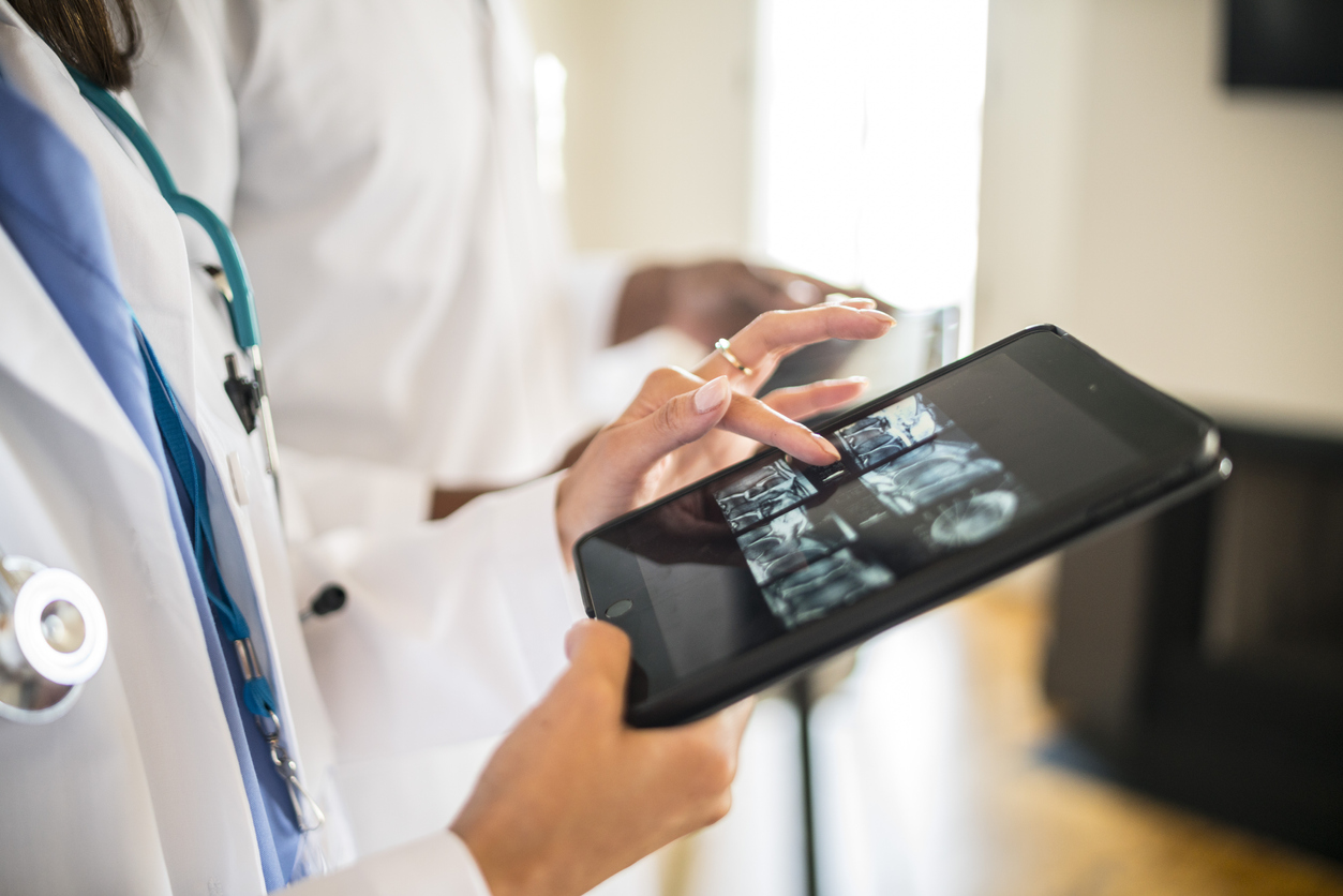 8 Benefits of Radiology Information Systems