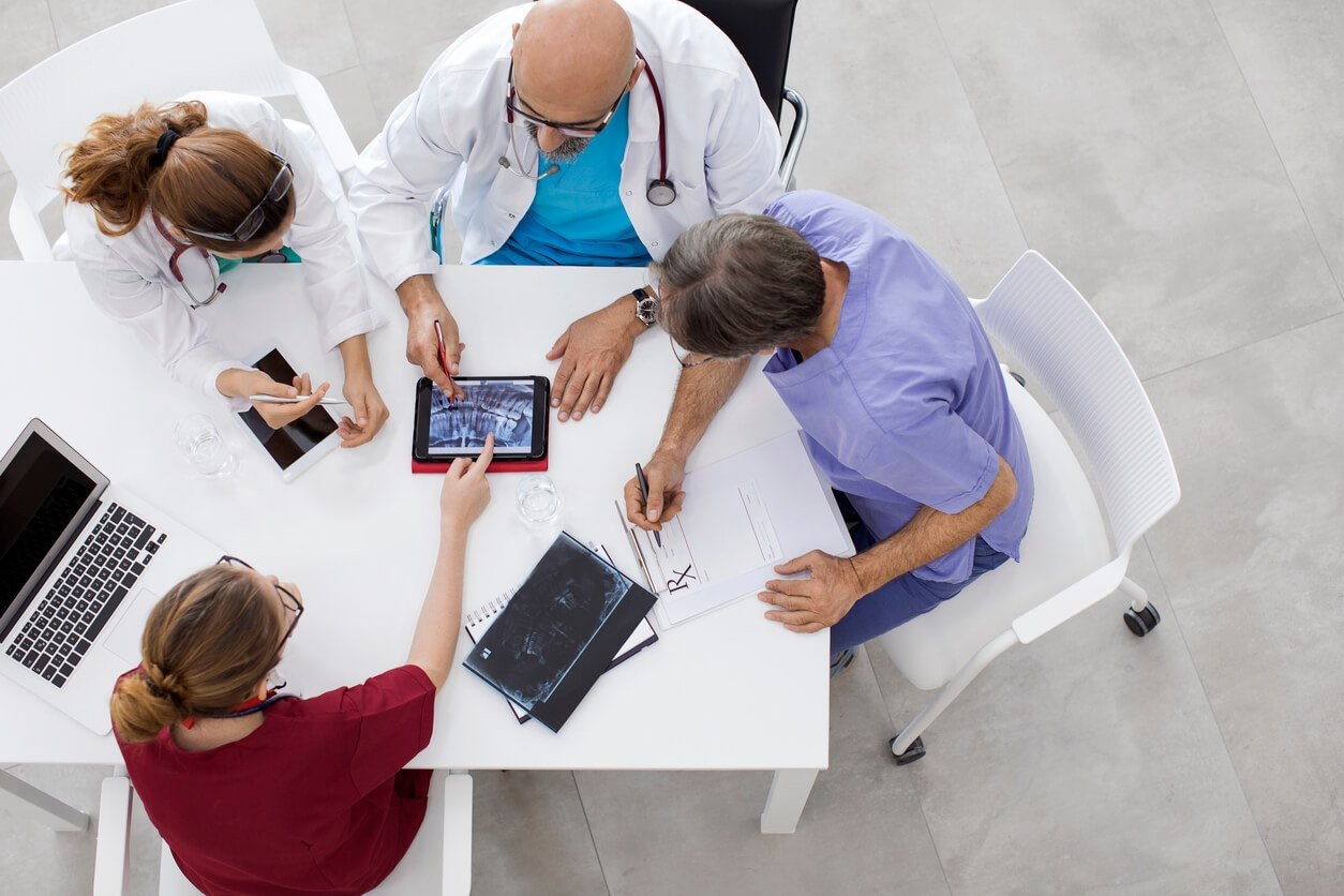 What Top Radiology Information Systems All Have in Common
