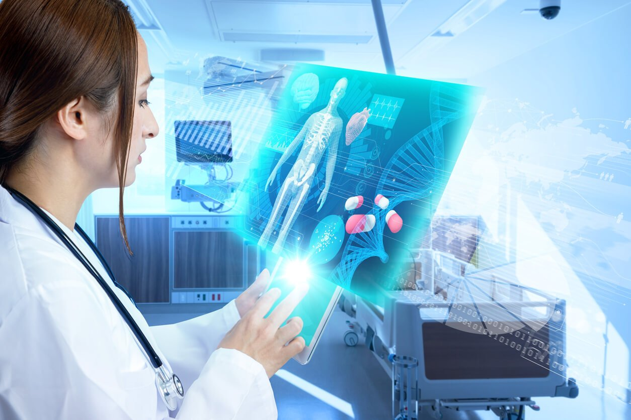 The Forecasts and Trends of Radiology Information Systems