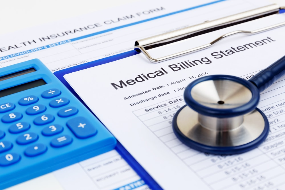 The Impact of the COVID-19 Pandemic on Medical Billing