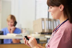 How to Connect with Your Practice and Access Data From Anywhere