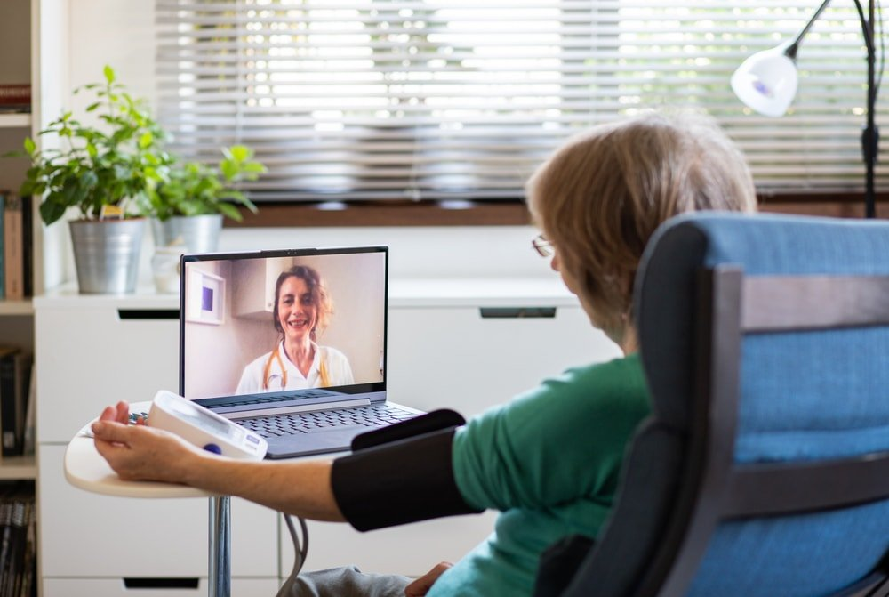 What to Consider When Implementing Telemedicine During Coronavirus