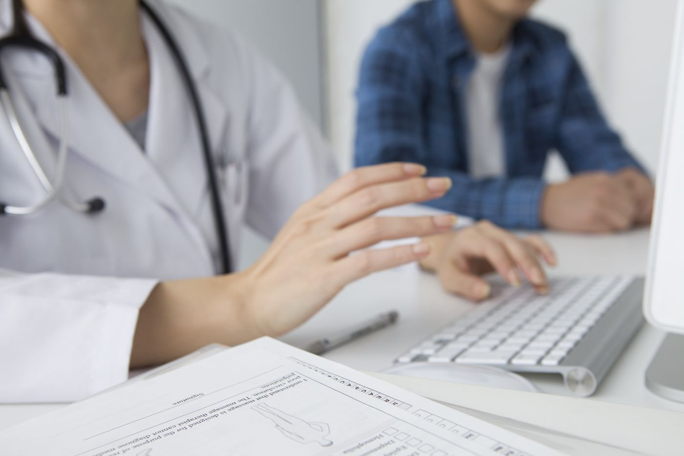 3 Steps to Master Your EHR Workflow