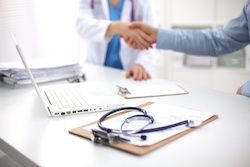 Strengthen Your EHR Data Security with These 4 Tips