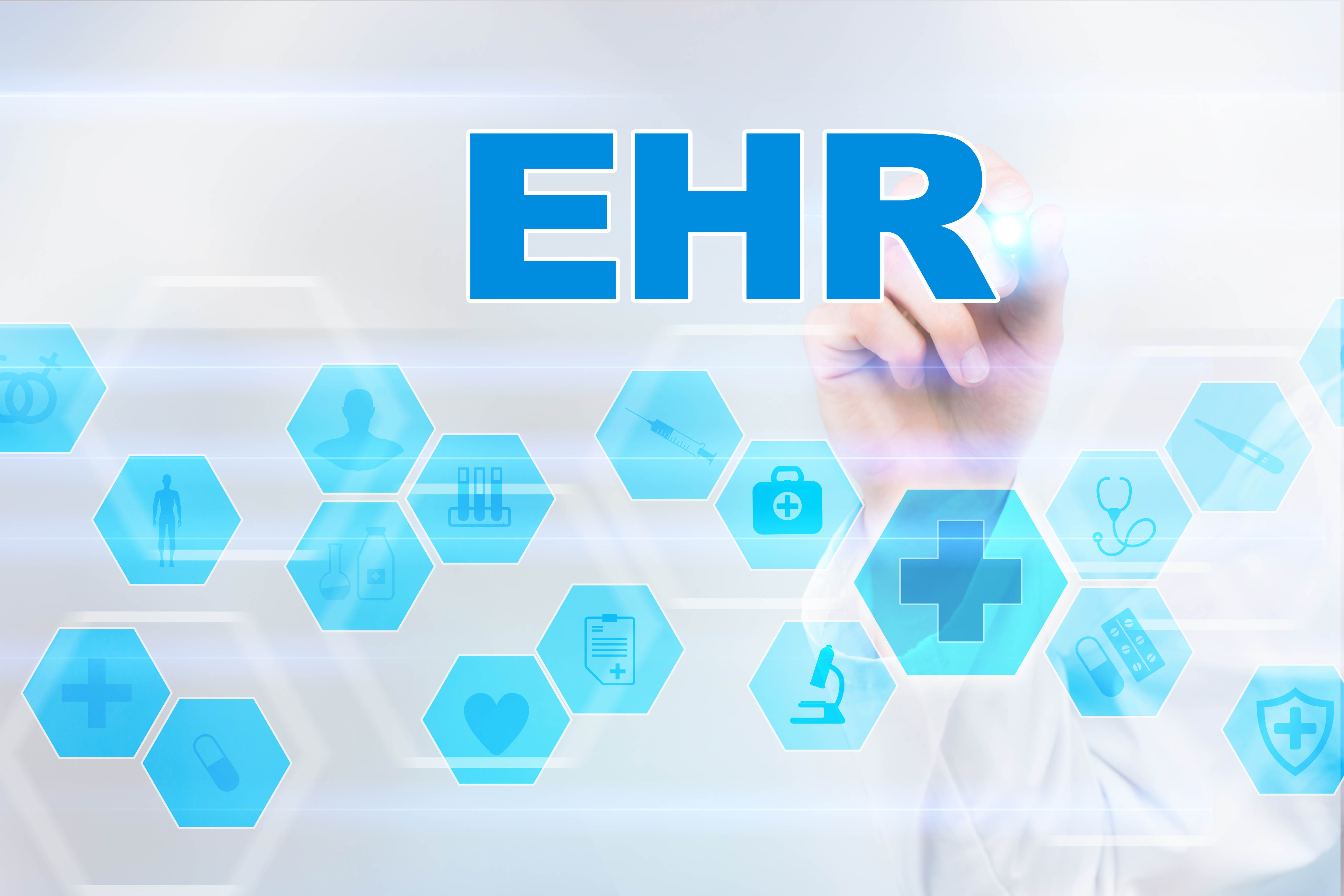 5 Reasons Why Electronic Health Records are Better than Paper Records