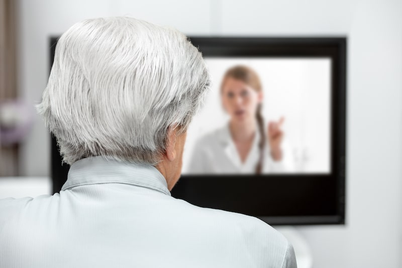 How Telehealth Services Help Fight Against Coronavirus